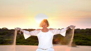 Medisinsk Yoga tirsdager 10-11 med Anne-Grete @ Moss YogaSenter