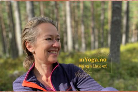 Trening Yoga Qi-Gong Tai-Chi Yin-yoga MediYoga